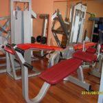 Krynio Fitness Club [Jagiełły]
