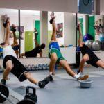 Step By Step Fitness Joanna Przybył