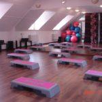 Fitness Klub Everest