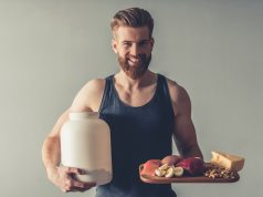 białko w diecie zapotrzebowanie