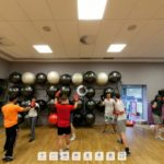 Stary Hangar Fitness & Wellness Club