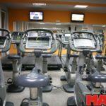 Max Fitness Klub