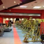 Olimpia Fitness Club