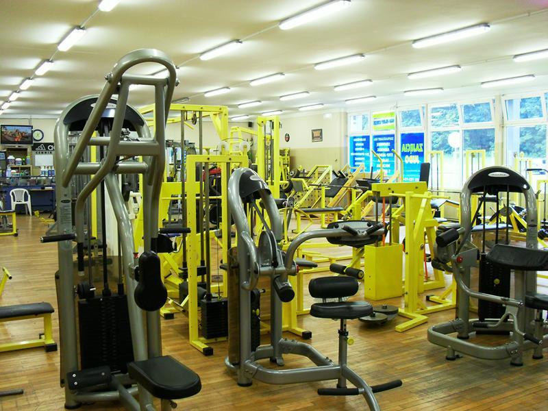 Raf Body Center