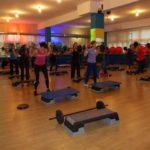 Klub Bodyfit Fitness