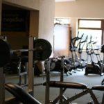 PUMA Fitness Club