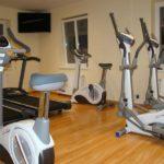 Lady Fitness Center