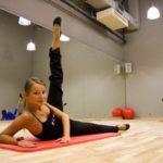 Calypso Fitness Club [Warszawa Adgar Plaza]