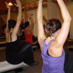 Studio Fitness Lidia