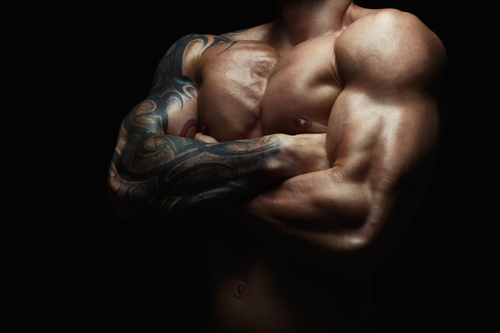ćwiczenia na biceps i triceps