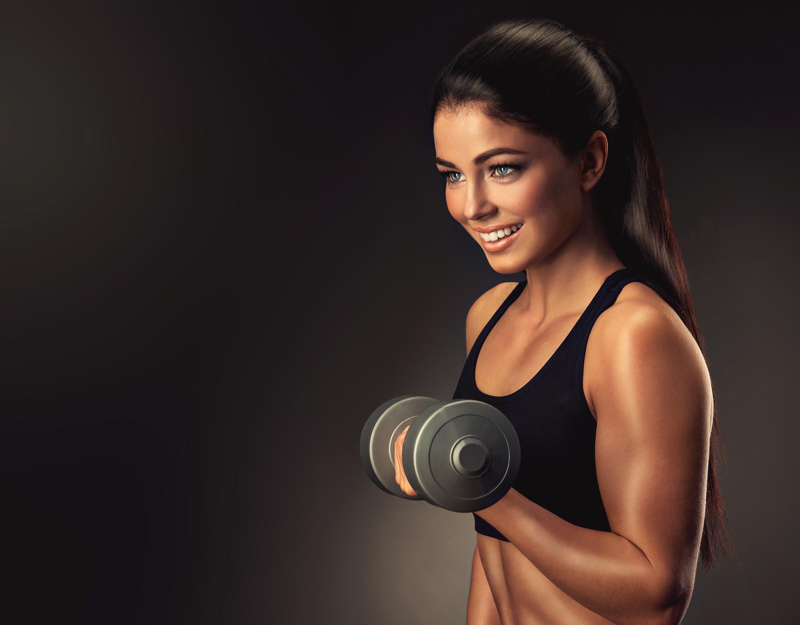 ćwiczenia na triceps w domu