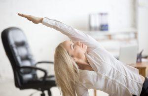 ćwiczenia wzmacniające i rozciągające kręgosłup