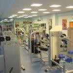 Fitness Club S4 [Włochy]