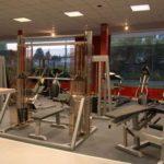 Nolimits Centrum Fitness