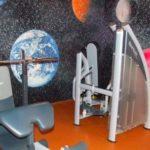 MOSiR Piła - Studio Rekreacji NR II
