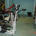 Amazonka Fitness Club