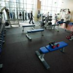 Pure Jatomi Fitness [Lubin Cuprum Arena]