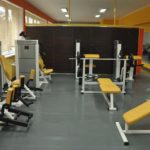 Sportownia Fitness