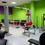 Klub Fitness Mega Solar