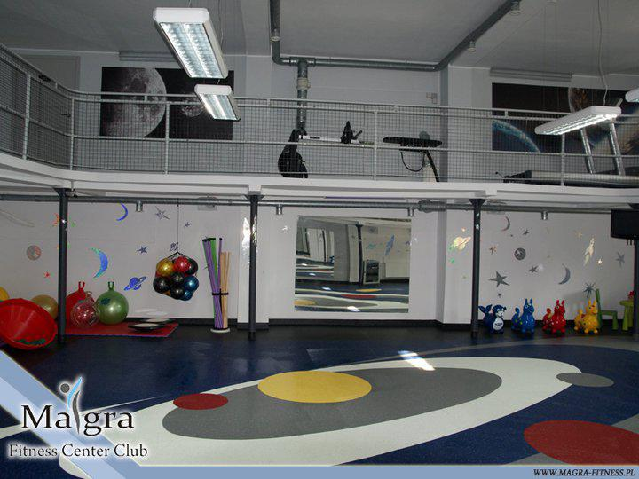 Magra - fitness klub