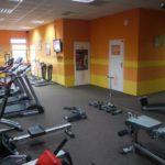 Tropicana Klub Fitness