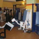 Pyton Fitness Klub