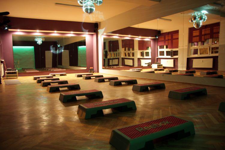 Słodkiewicz Gym&Fitness