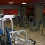 Fitness Club S4 [Praga Płd]