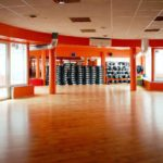Fitness Club S4 [Ursus]