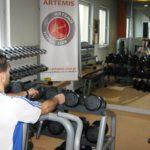 Artemis Fitness Club