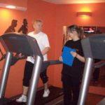 Salvus Fitness Club