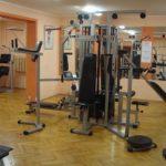 Bushido Centrum Rekreacji i Rehabilitacji