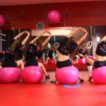 Fitness Gym Club Shogun