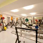 Centrum Sportu i Rekreacji Politechniki Krakowskiej Klub Fitness KWADRAT
