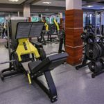 Energym Fitness Club [czyżyny]