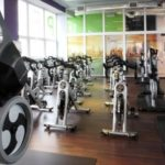 Greenup Fitness Club