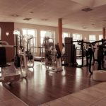 Life Fitness Club [Kalisz]