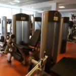 Life Fitness Club [Ostrów Kaliska]
