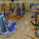 Fitness Studio Maximus