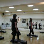 Fitness Club TESSA