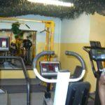 Gym-Fight