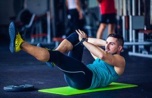jak spalić tkankę tłuszczową trening na redukcję