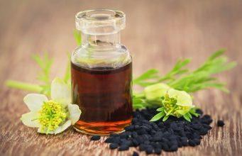 olej z czarnuszki właściwości zastosowanie