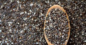 nasiona chia właściości zastosowanie kalorie