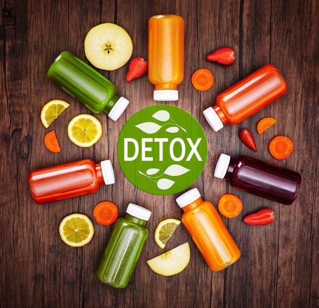 dieta oczyszczająca jak oczyścić organizm?