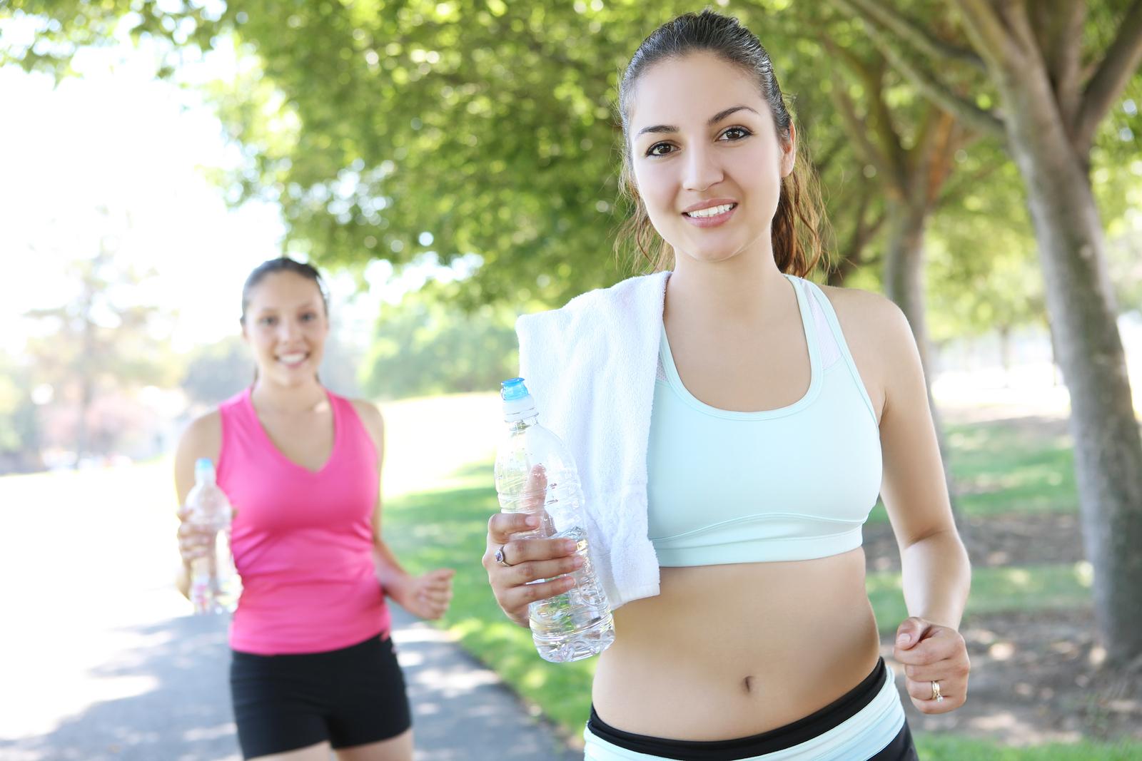 Ile trzeba biegać dziennie aby schudnąć