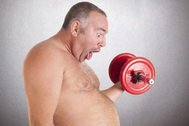 otyłosć brzuszna przyczyny leczenie dieta