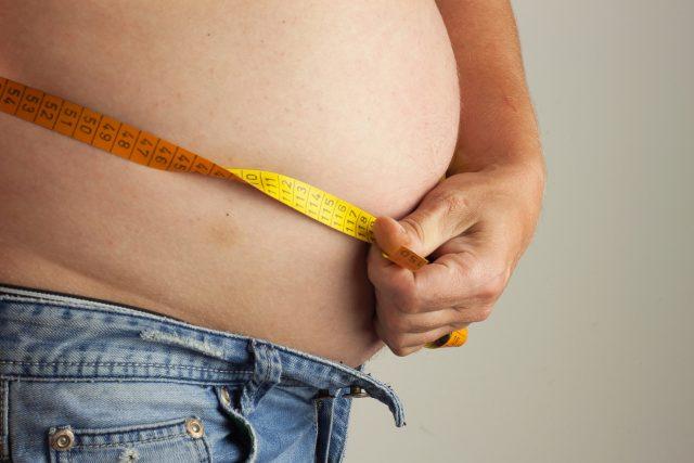 otyłość brzuszna jak pozbyć się tłuszczu z brzucha?
