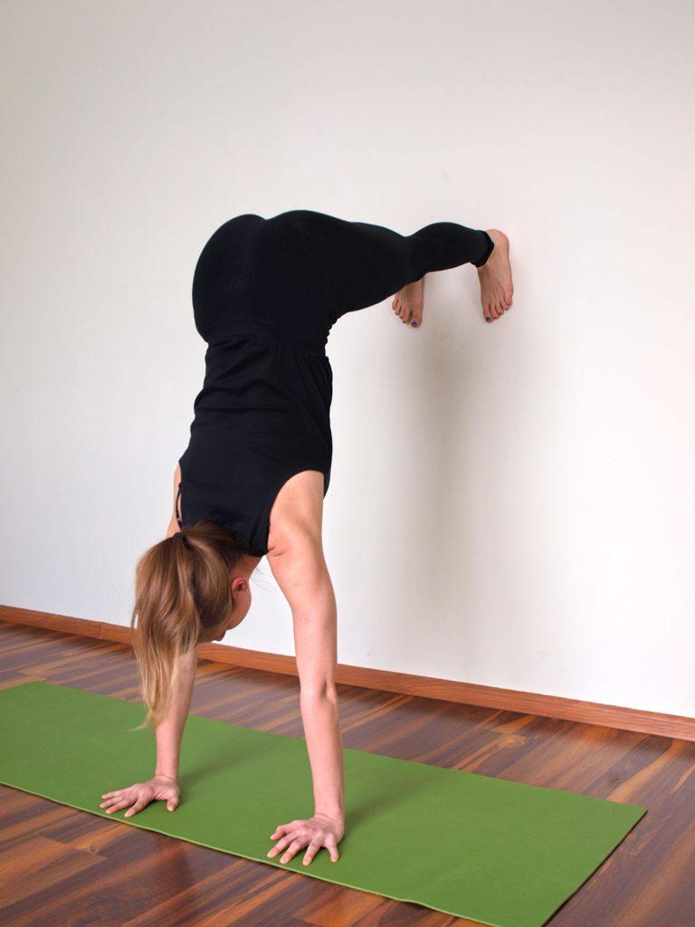 joga w domu podstawowe pozycje