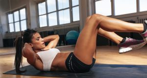 trening abs ćwiczenia abs